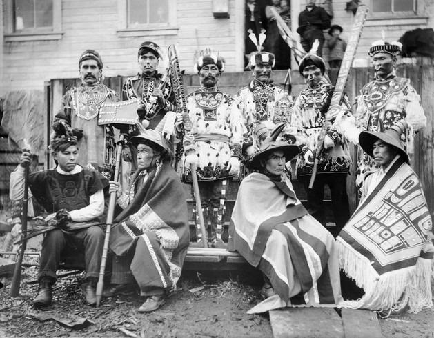 Tlingit-1904-Sitka-Alaska